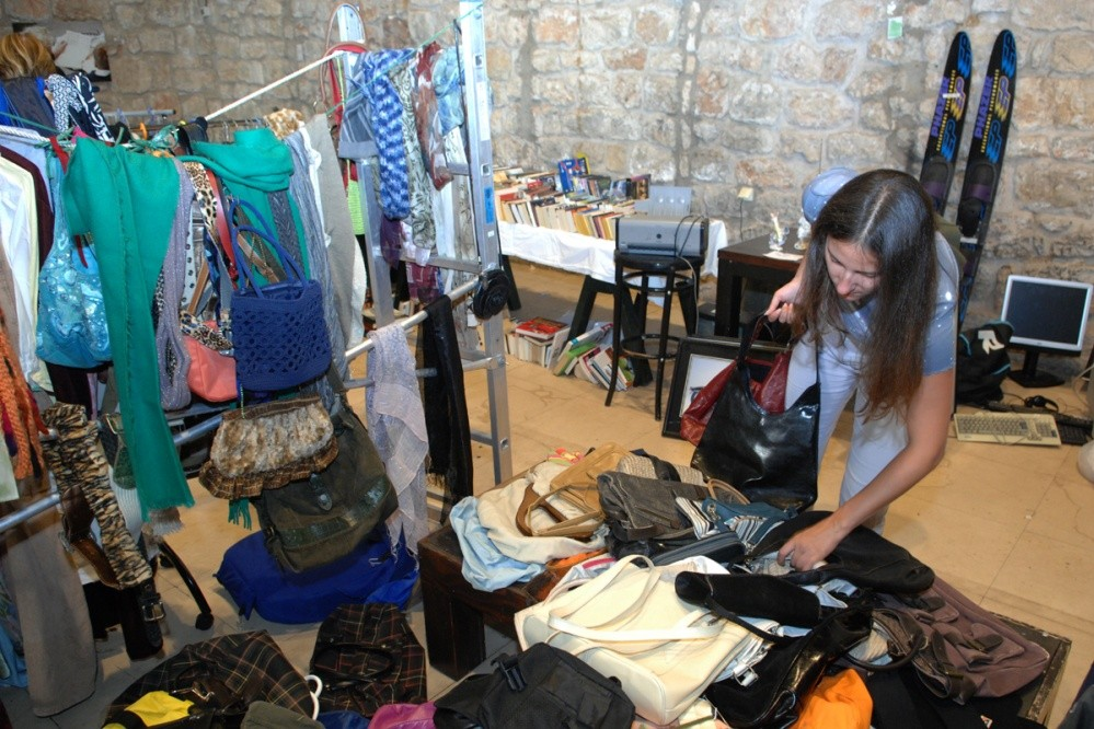 Photo of Treasures and Bargains at Second Hand Sale this Weekend, proceeds to benefit local charities