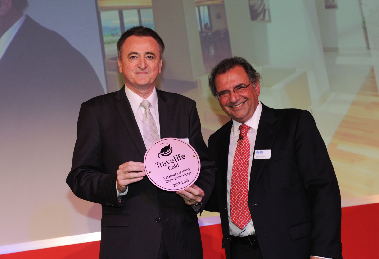Photo of Valamar Lacroma Receives Travelife Gold Award