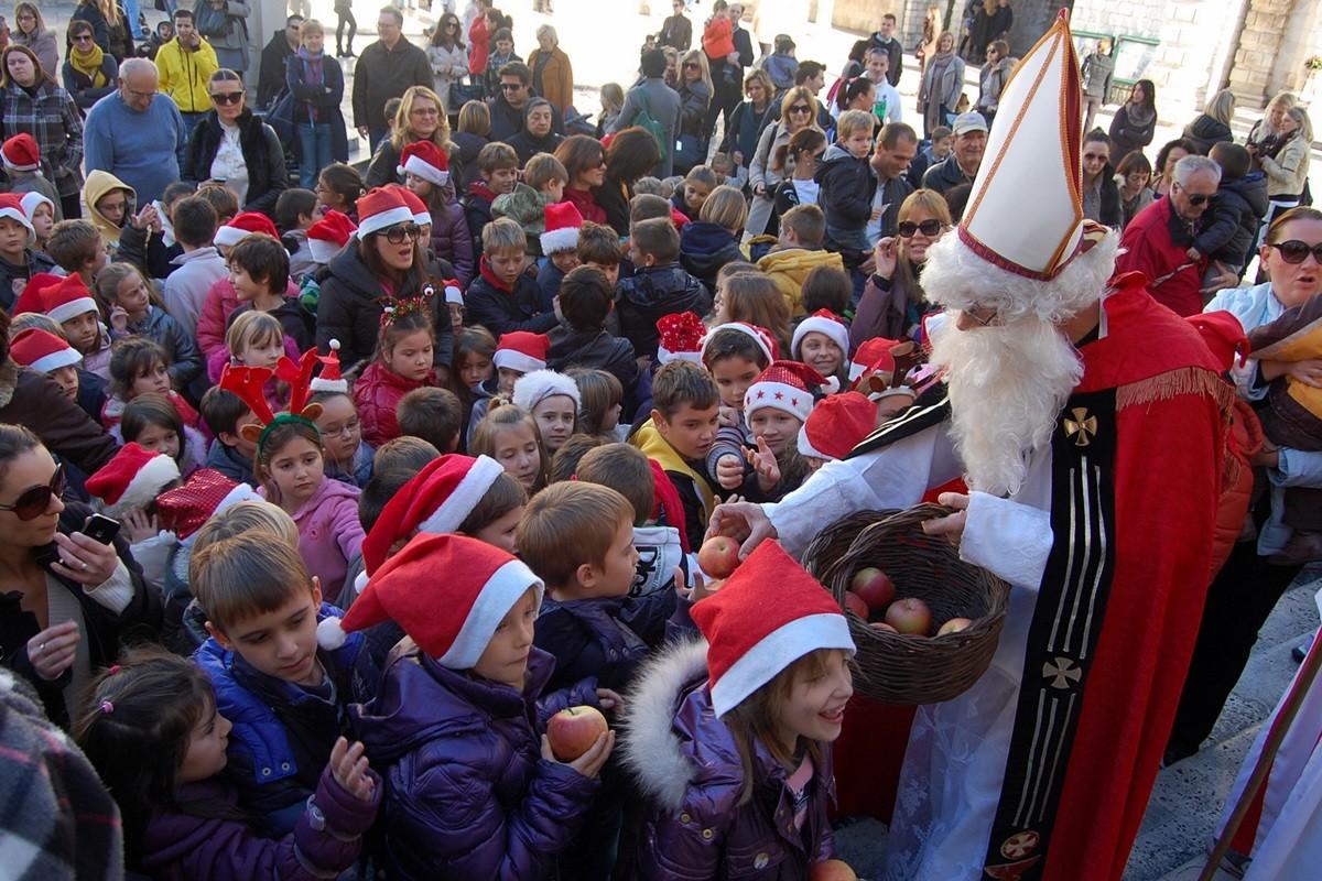 Photo of St.Nicholas Delights Dubrovnik Children