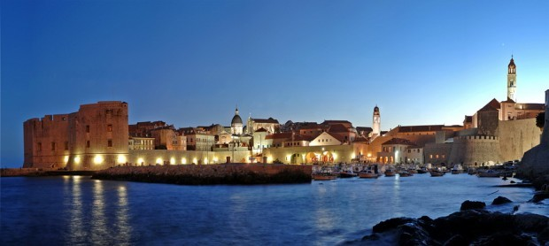 Photo of The Telegraph, Thomson Holidays and Disney Love Dubrovnik