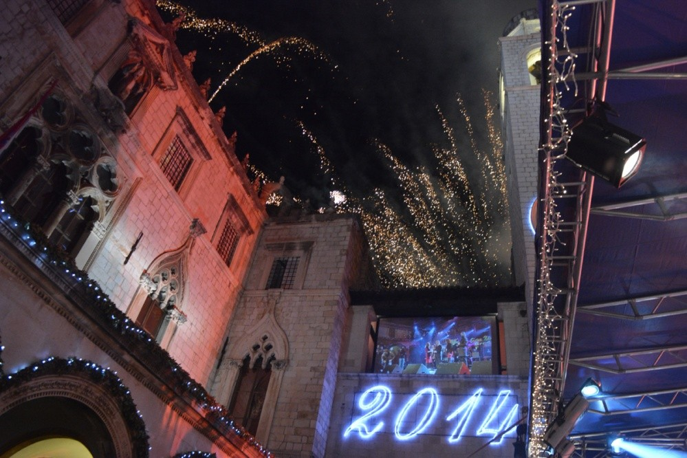 Photo of Photo Gallery: Dubrovnik Welcomes 2014