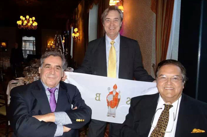 Photo of Club Dubrovnik Inc. New York Celebrate Anniversary