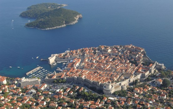 Photo of Dubrovnik is the second among 6 most alluring European cities