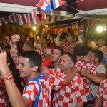 Croatia Cameroon World Cup