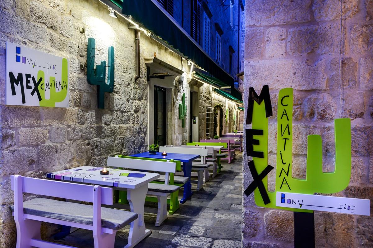 Photo of Bona Fide Mex-cantina – the place where Mediterranean kisses Mexico