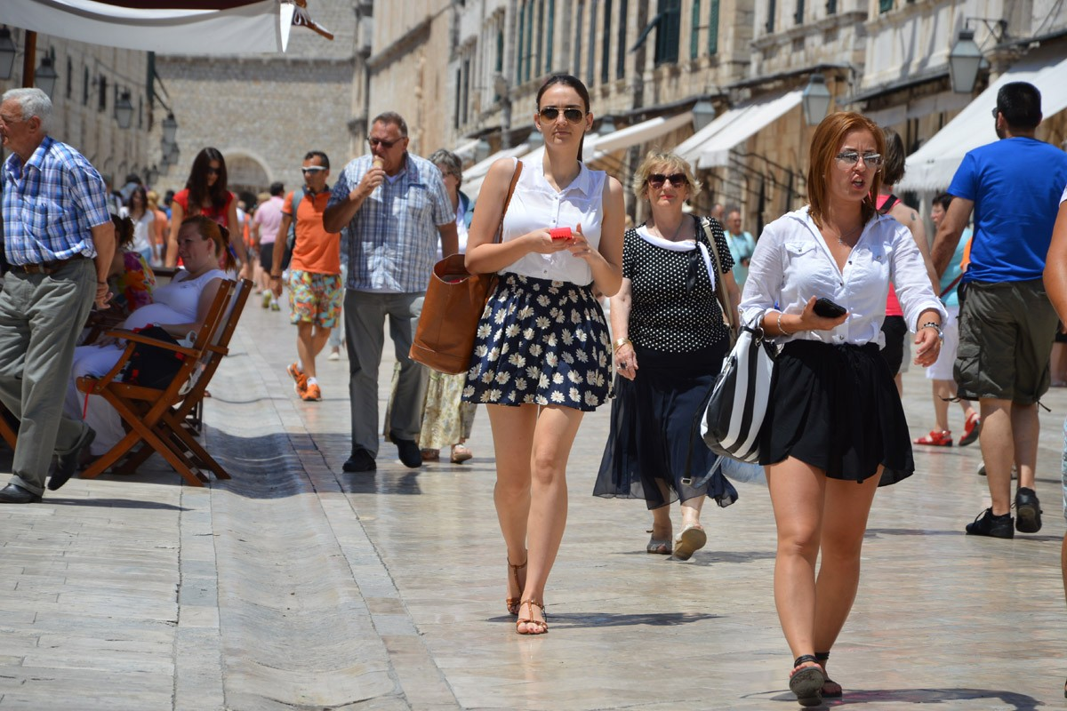 Photo of Photo Gallery: Sunny Sunday in Dubrovnik