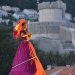 Fabiola Beracasa wedding Dubrovnik