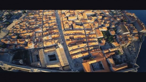 Photo of Video: Watch Dubrovnik in its full glory!