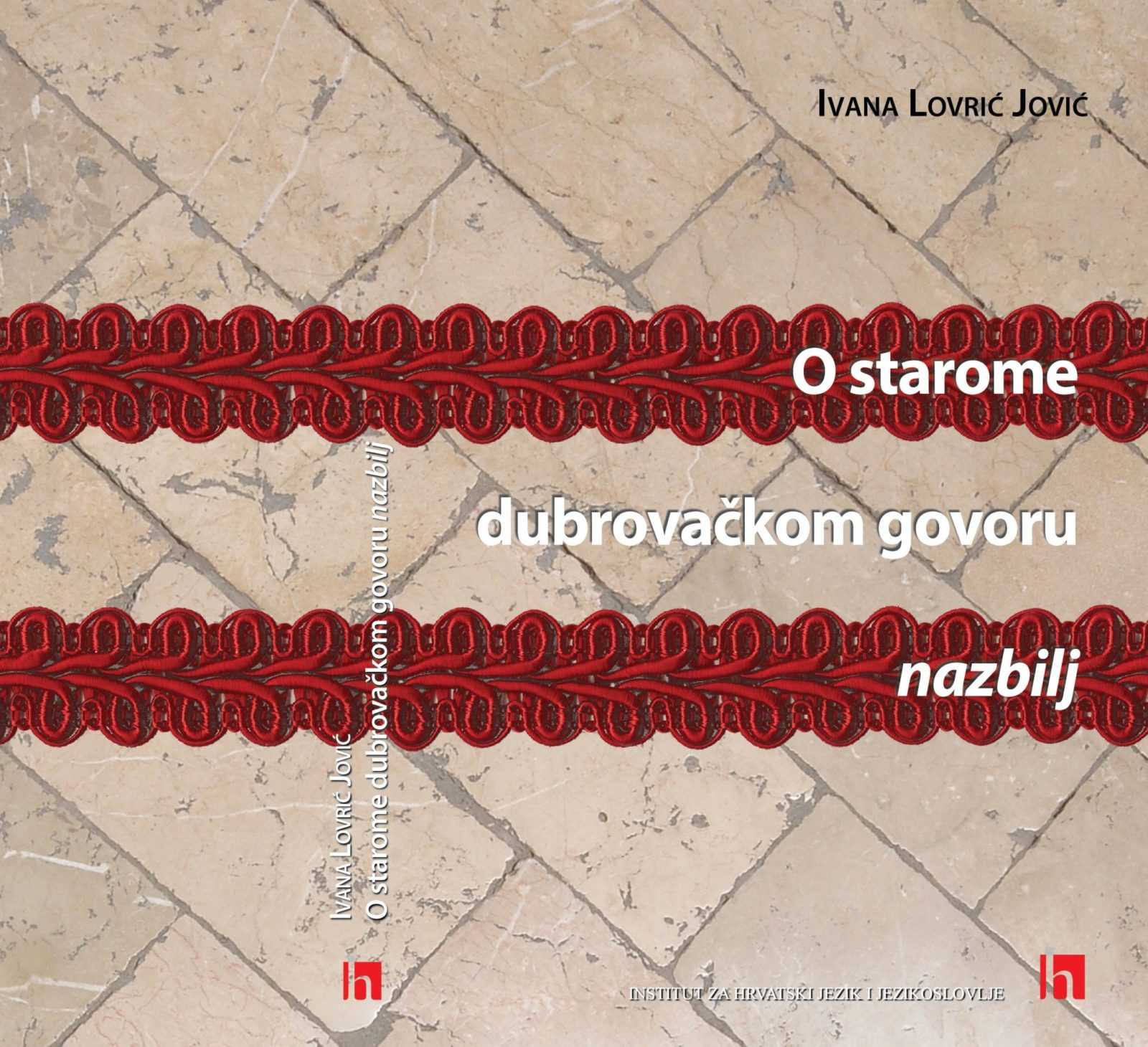 Photo of The book about Dubrovnik's speech will be promoted at the Sponza Palace