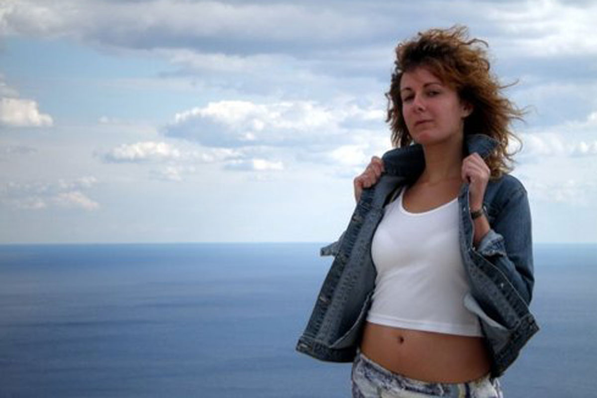 Photo of Misterious couchsurf girl reveals Dubrovnik secrets!