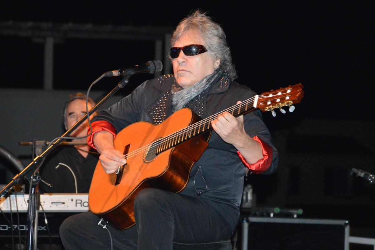 Photo of JAZZ IT UP! José Feliciano's memorable concert in Dubrovnik Sun Gardens