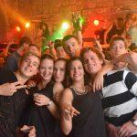 Lazareti party