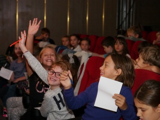 Photo of Children opened the 3rd Dubrovnik Film Festival
