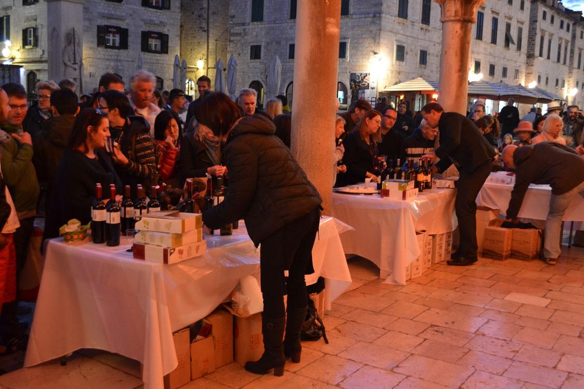 Photo of Good Food Festival: Taste Croatian, Spanish, Austrian and Slovenian Food