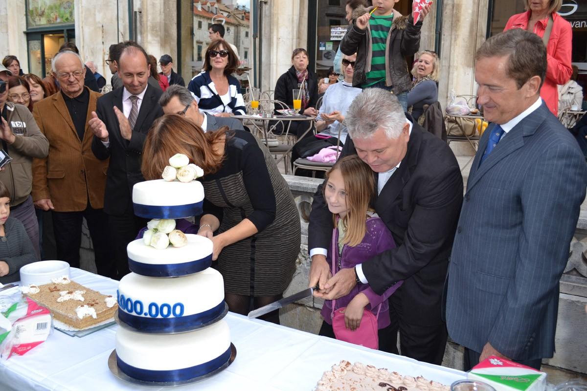 Photo of Dubrovnik celebrates a new record – three million overnight stays!