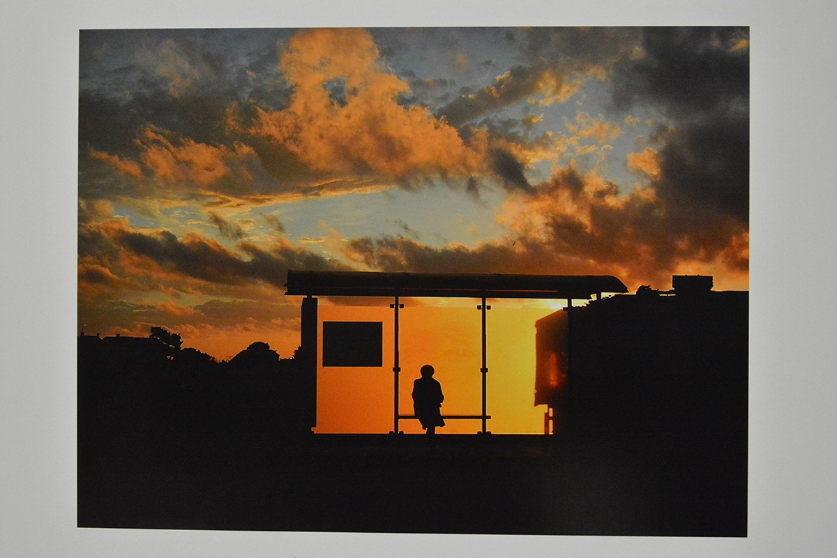 Annual exhibition of Dubrovnik photographers