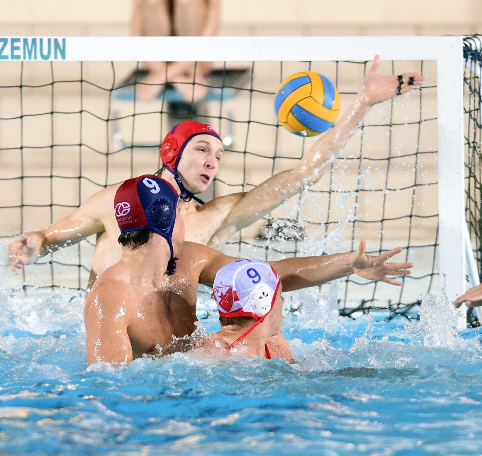 Photo of Brilliant game:  VK Jug won against Crvena Zvezda in Belgrade