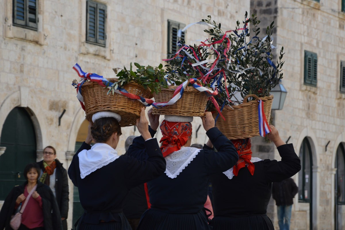 Photo of Enjoy the 'Cultural Heritage Days 2018' in Dubrovnik!