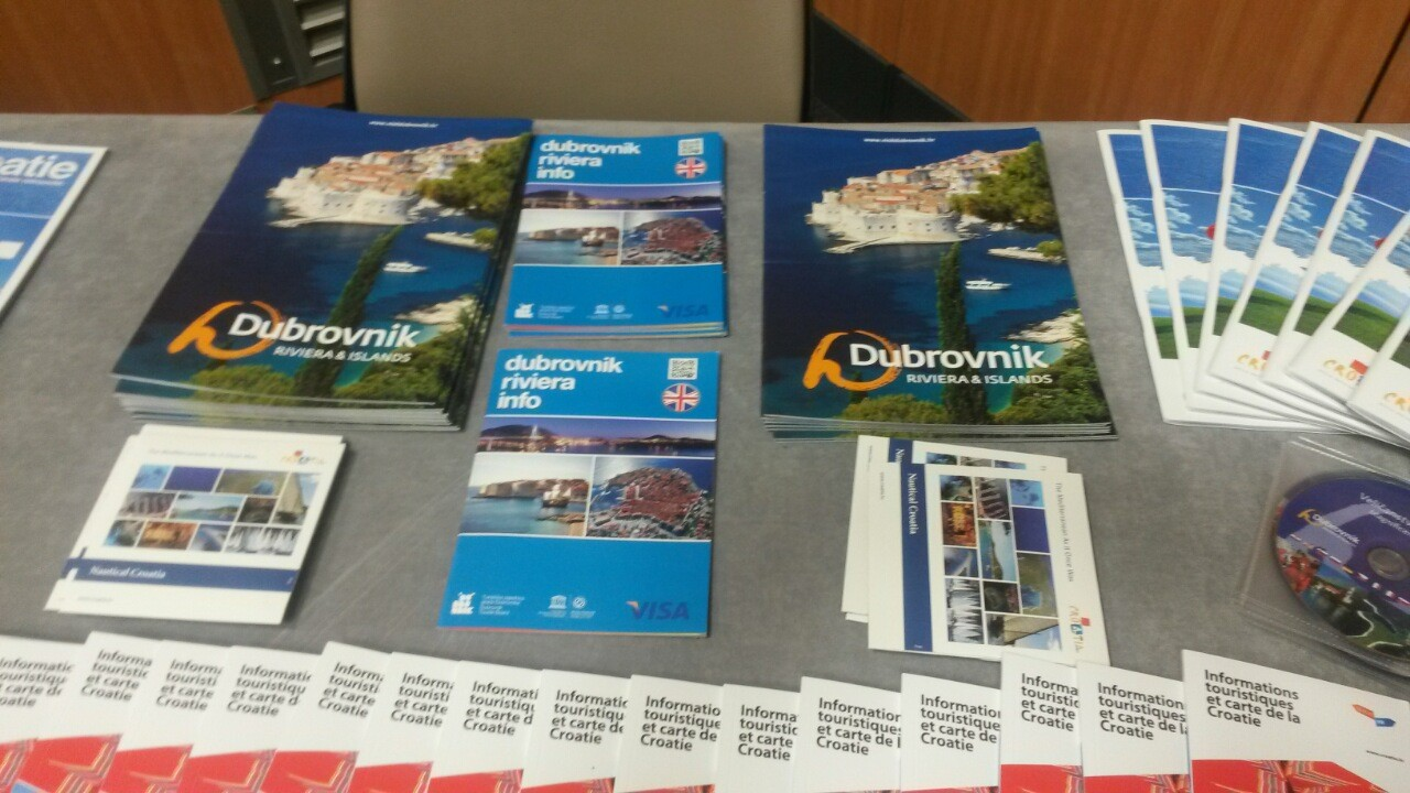 Photo of Dubrovnik will be directly connected to Nice!