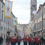 The 1043rd Festivity of St Blaise has been opened!