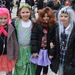 Carnival Dubrovnik 2015