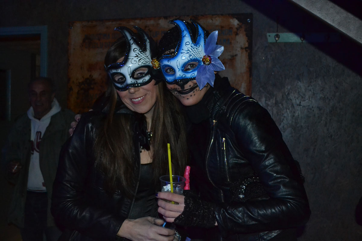 Photo of Photo Gallery: Great costume party on Friday 13th
