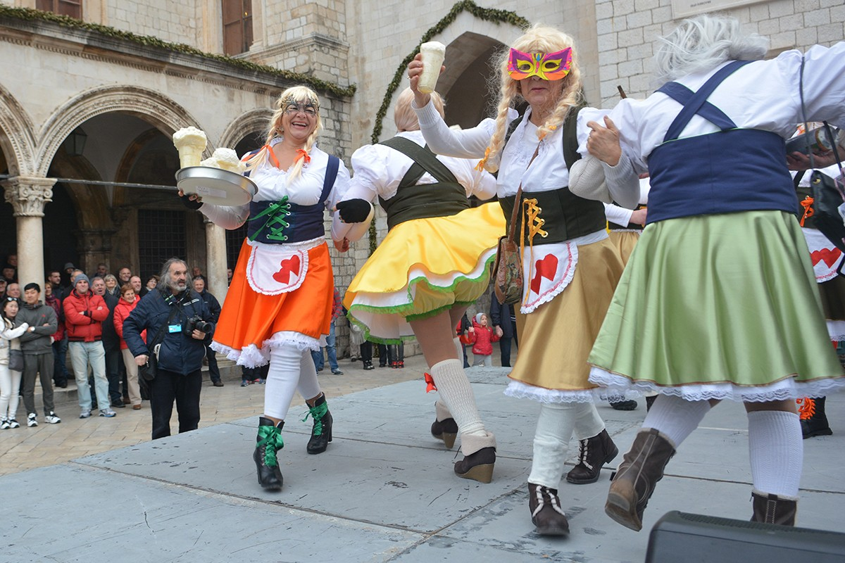 Photo of Župa Carnival is Coming to the Old Town This Sunday!