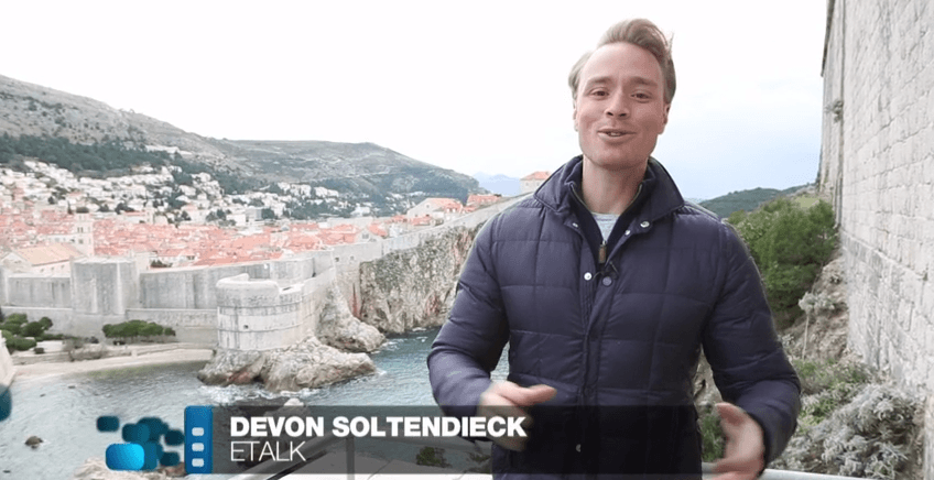 Photo of Video: Here is why the Game of Thrones loves Croatia