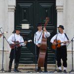 folklore Dubrovnik summer 2015