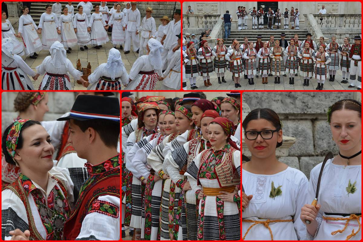 Photo of Dubrovnik –  a tourist destination fulfilled with dance and song