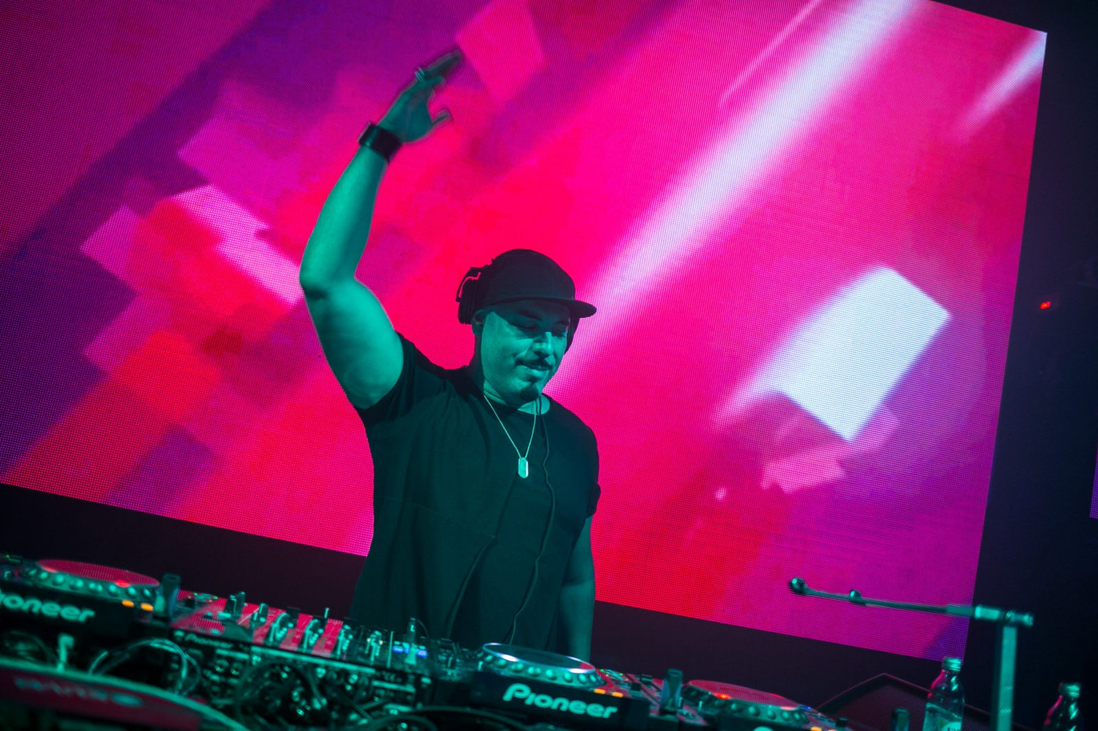 Photo of Revelin Fest 2015: Roger Sanchez made a phenomenal party!
