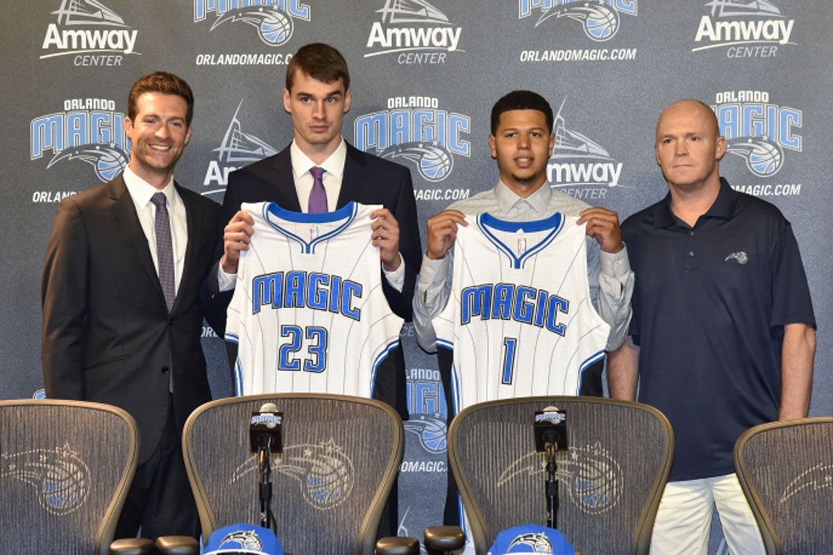Photo of From Dubrovnik to NBA: Mario Hezonja is a new player of Orlando Magic!