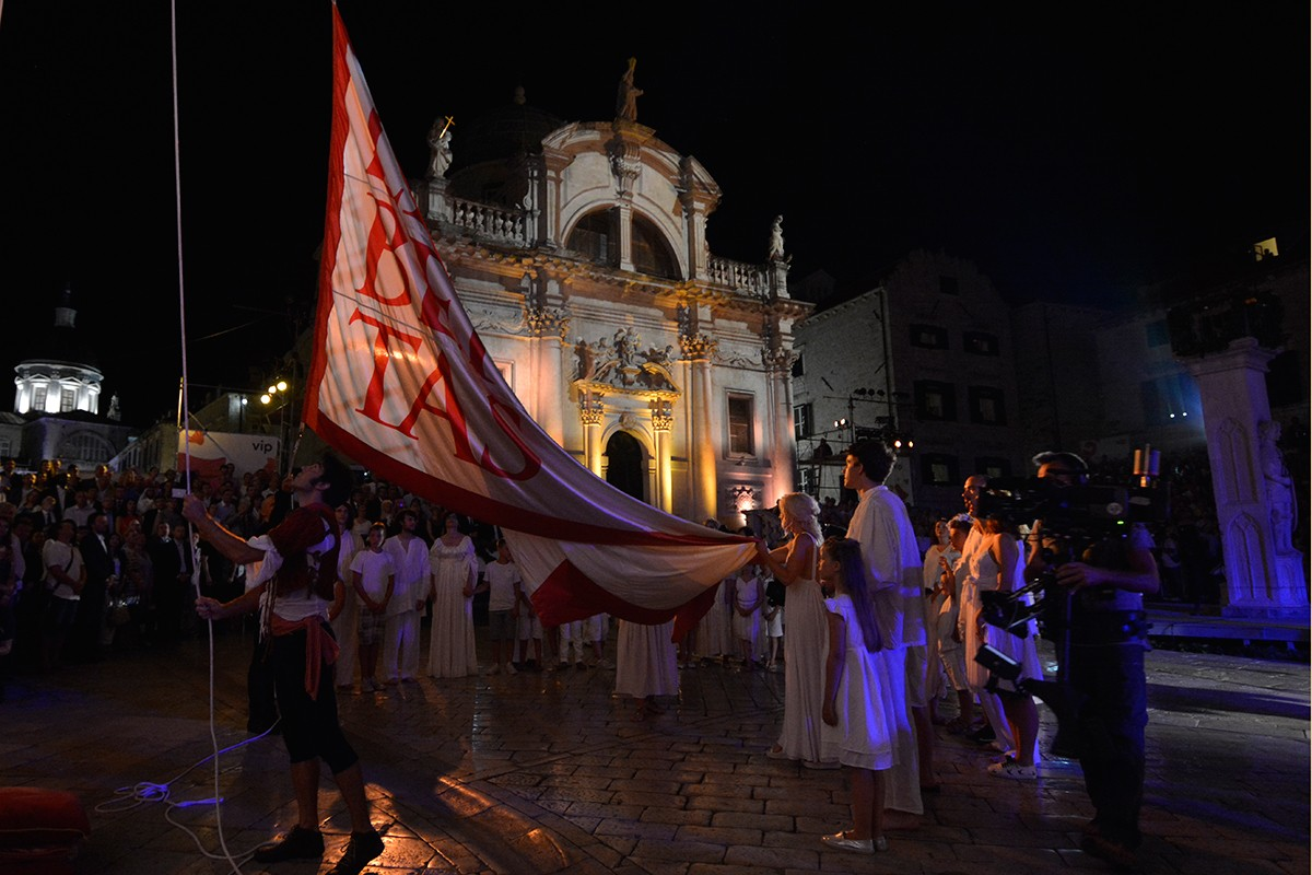 Photo of Treat Yourself With Dubrovnik Summer Festival Tickets