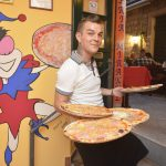 Pizzeria Mirakul