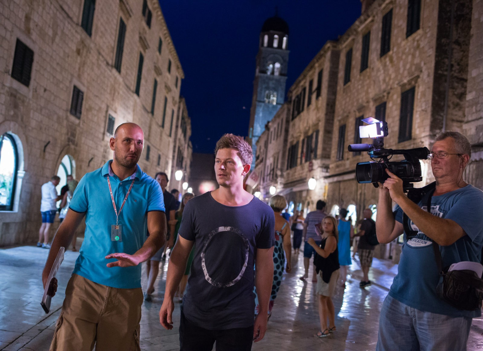 Photo of Photo: Dj Fedde Le Grand in the world of Game of Thrones