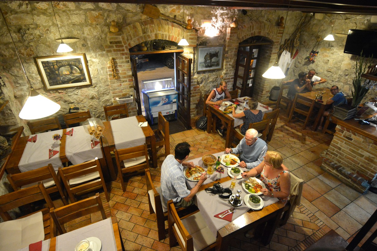 Photo of Tavern Blidinje – a little place for a great gastronomic delight!