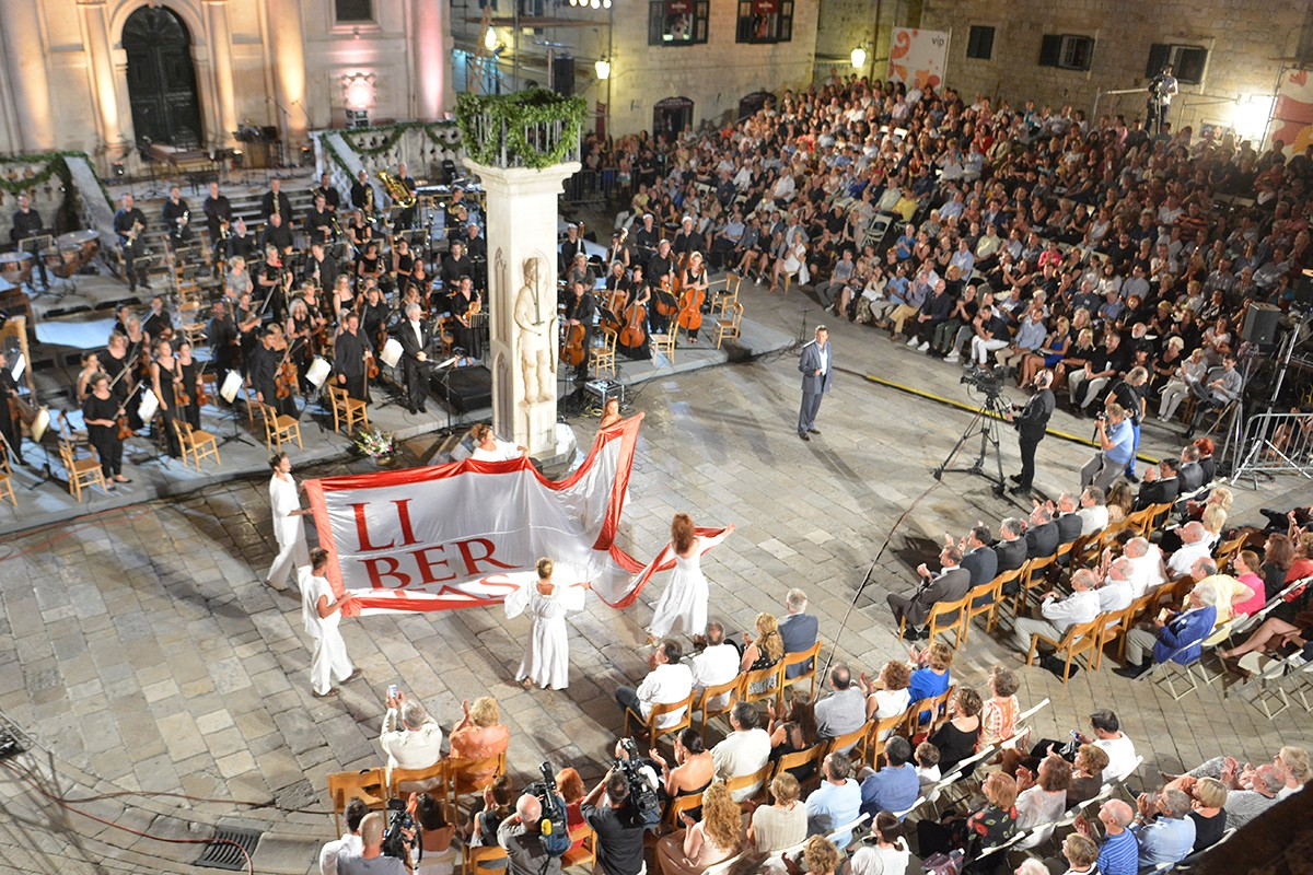 Photo of Programme Announced: 67th Dubrovnik Summer Festival Ahead Us!