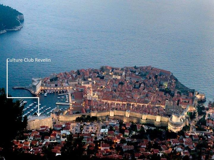 Photo of Culture Club Revelin extends Dubrovnik's summer season