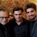 2CELLOS With Larry King