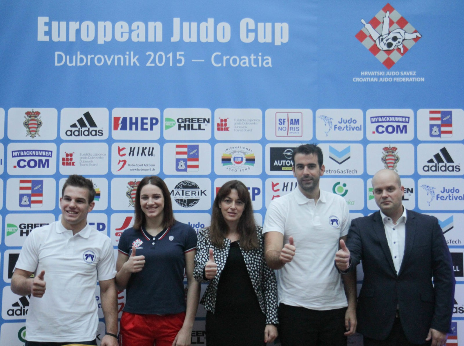 Photo of Dubrovnik To Host European Judo Cup!