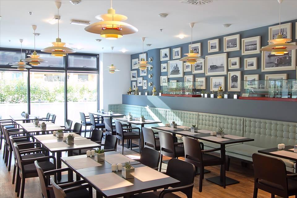 Restaurant Mezzanave
