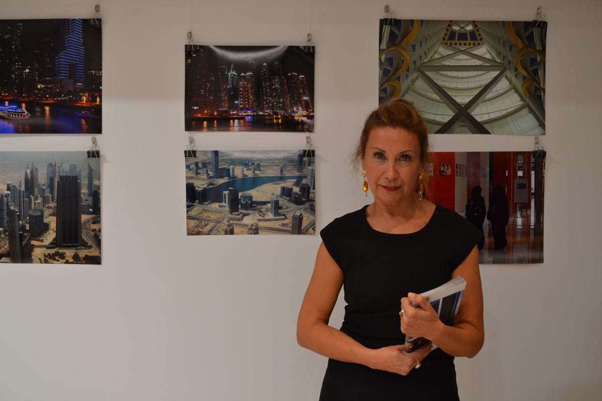 Photo of The exhibition 'Dubai in 48 hours' Opened in Siroka Street
