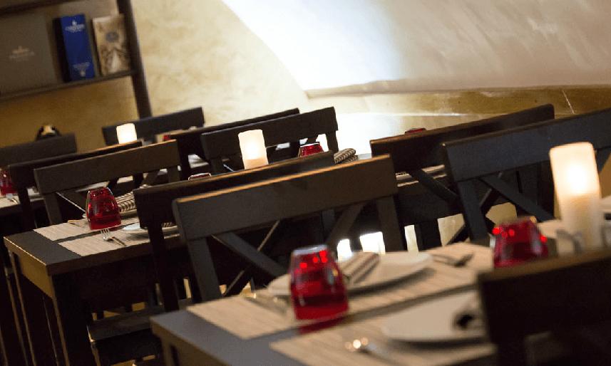 Restaurant Gil's