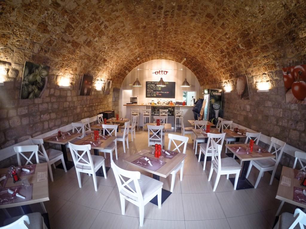 Restaurant Taverna Otto