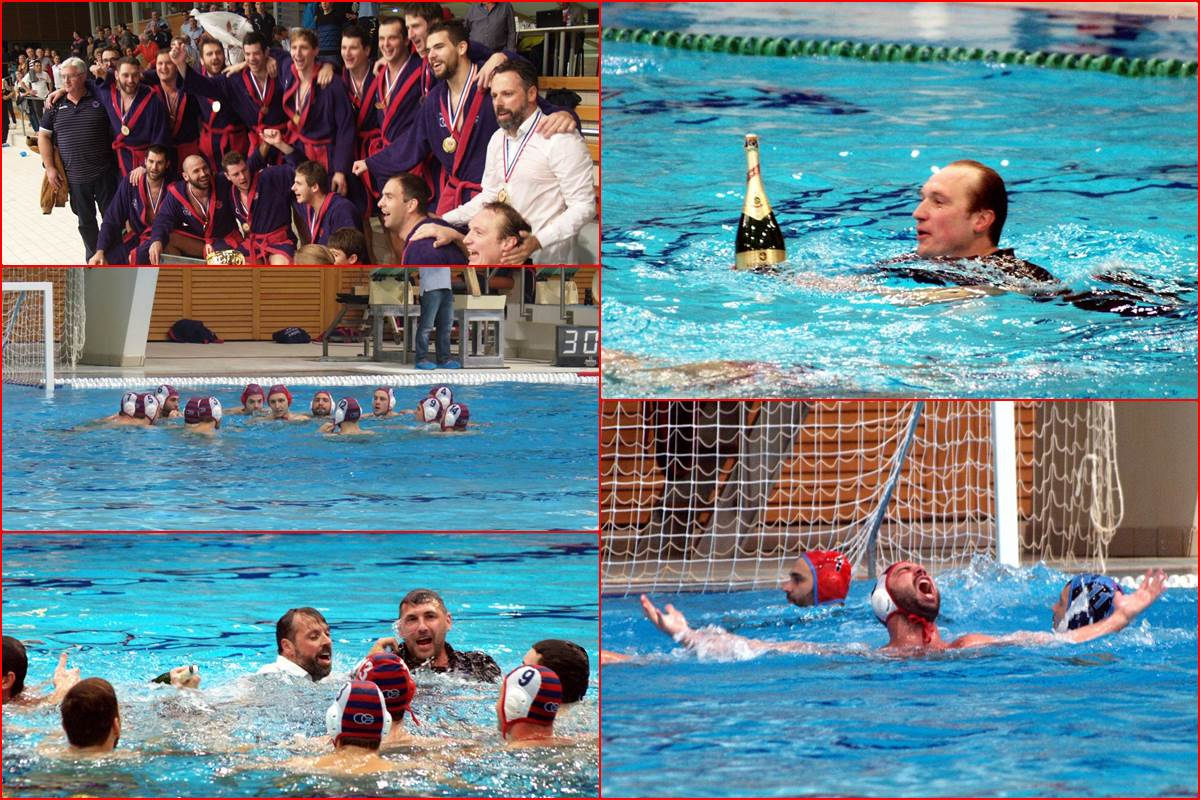 Photo of South Wins the Croatian Cup