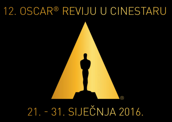 Photo of 12th Oscar Show in CineStar Multiplexes all Around Croatia!