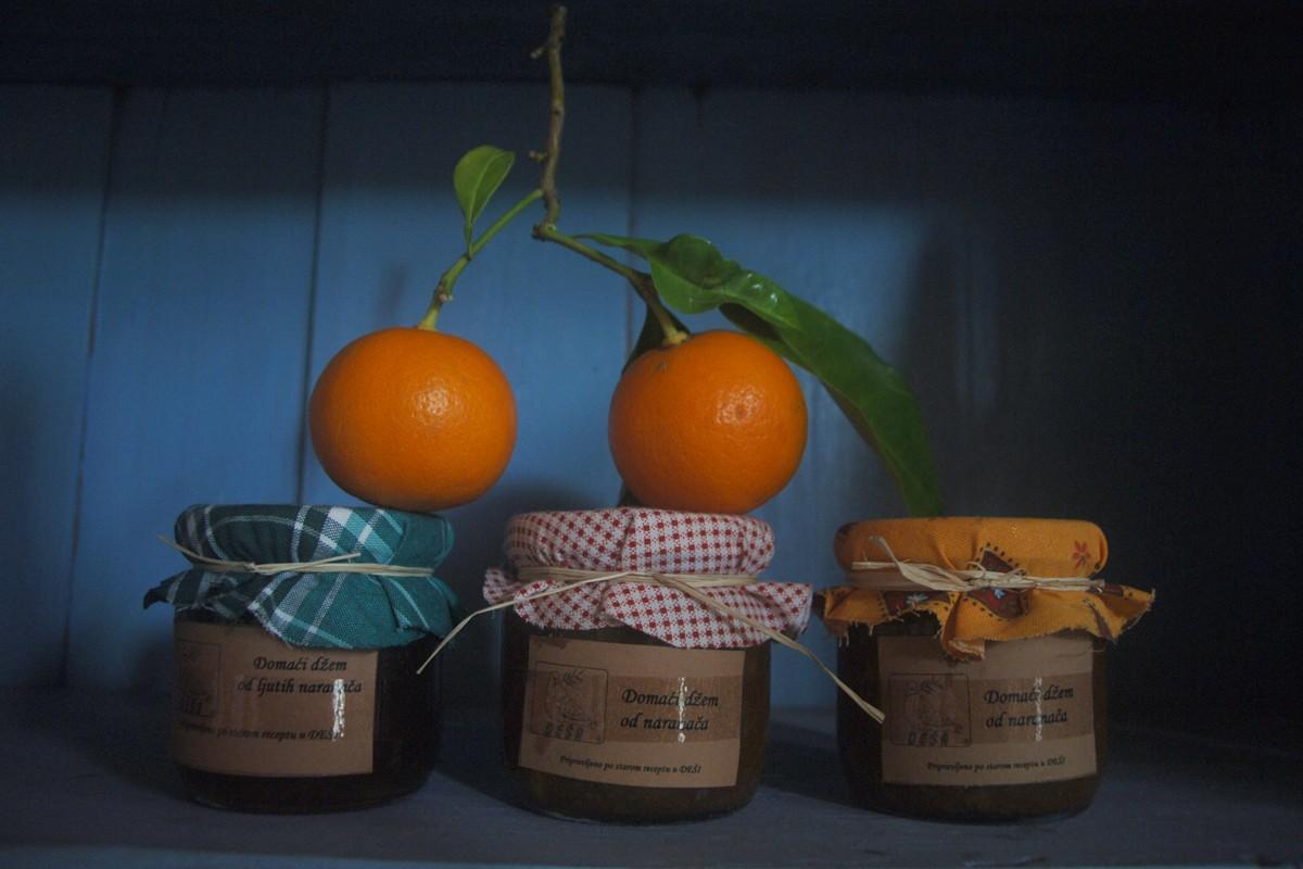 Photo of Bitter orange jam