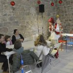 santa workshop lazareti