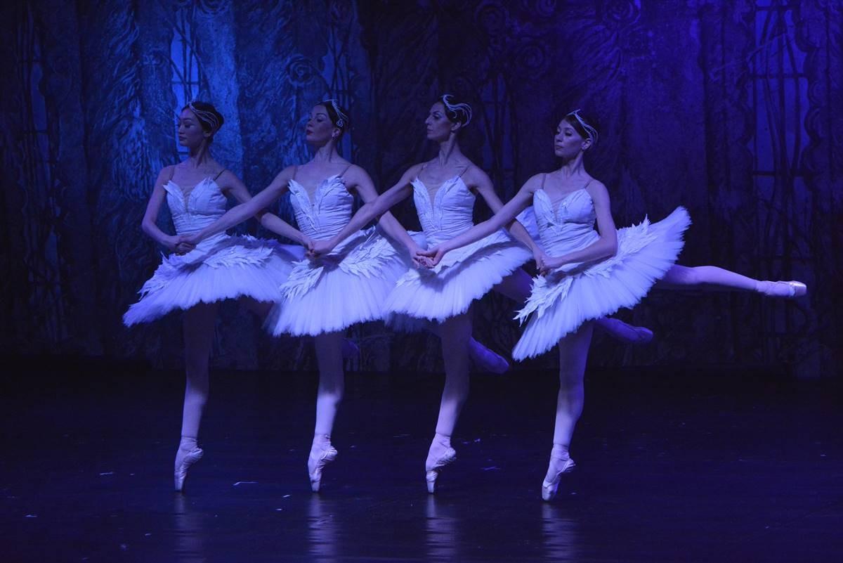 Photo of Photo: Enchanting 'Swan Lake' Ballet in Dubrovnik