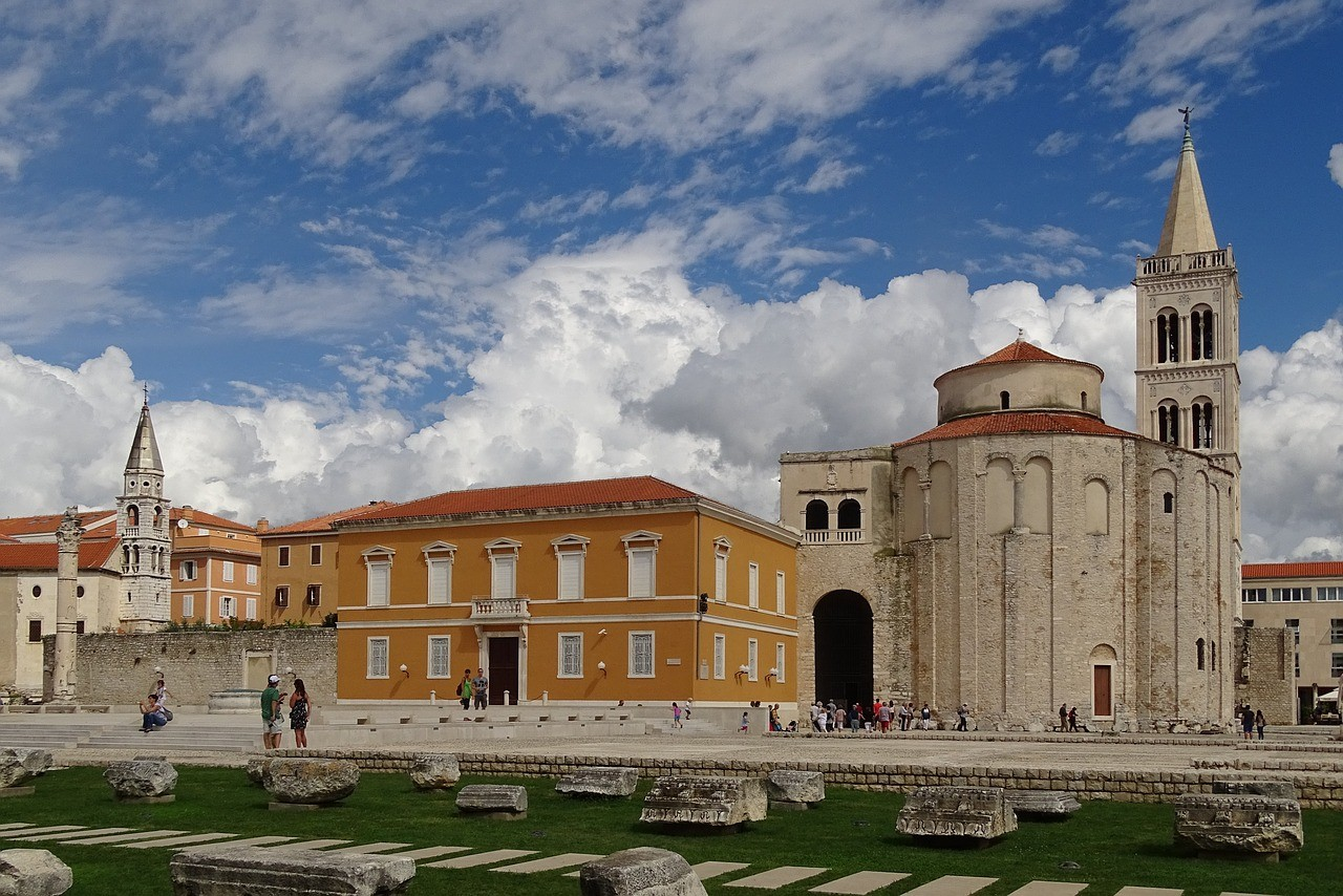 Photo of Last call: Vote for Zadar as the Best European Destination 2016!